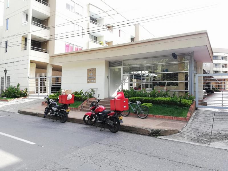 Apartamento Alameda Ibague