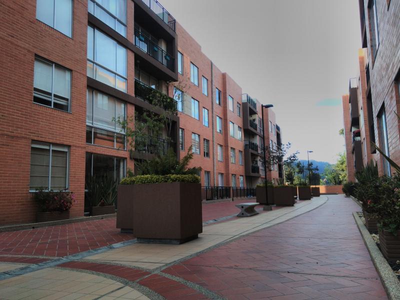 Apartamento caeli reservado cajica