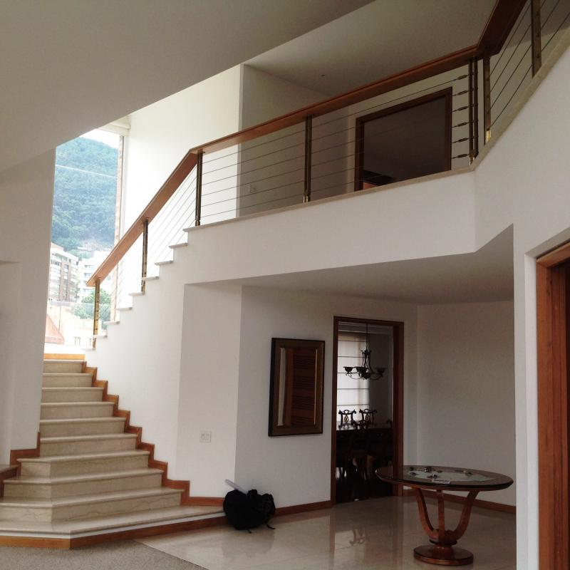 Apartamento en Arriendo en Chapinero  Goplaceit
