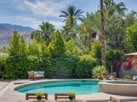Palm Springs Vacation Home - Acme House Copany