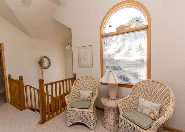 Wild Goose Chase  Corolla Rentals  Outer Banks Rentals