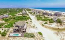 Barefoot Beach 4x4 - Carova Beaches Rentals Outer