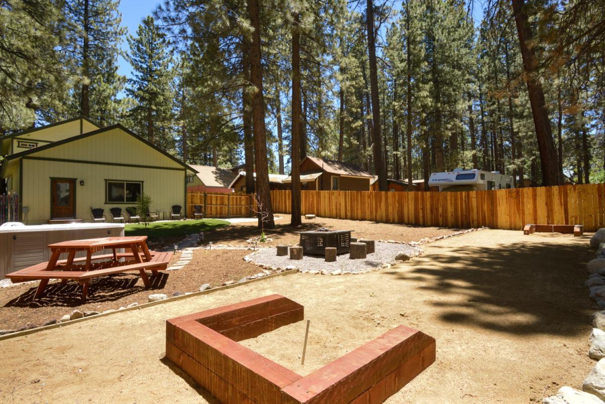 Outdoor Rec Area