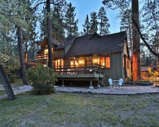 Beautiful Big Bear Home near the Lake