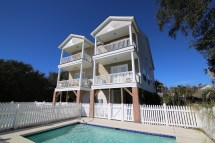 Barefoot Bungalow Realty Sea Star