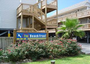 BeachFront 101 vacation Rental