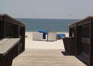 Romar Beach 108 vacation rental