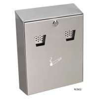 Sealey Wall Mounted Cigarette Bins