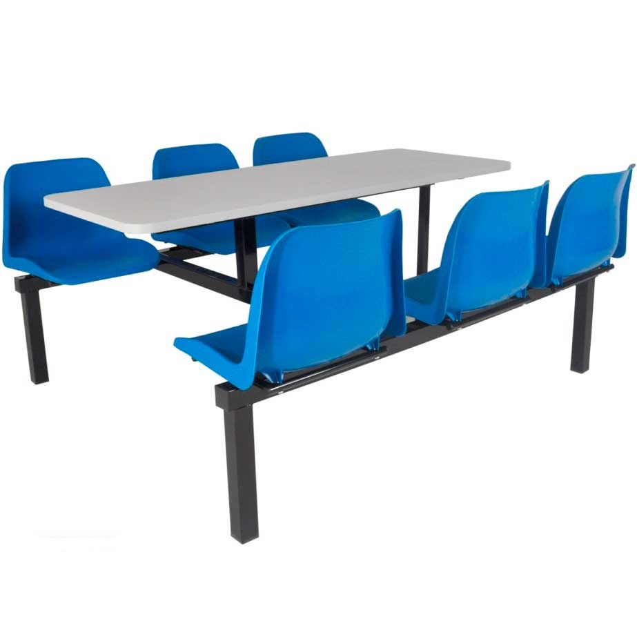 Table With Chairs Canteen Table Chairs Furniture Units