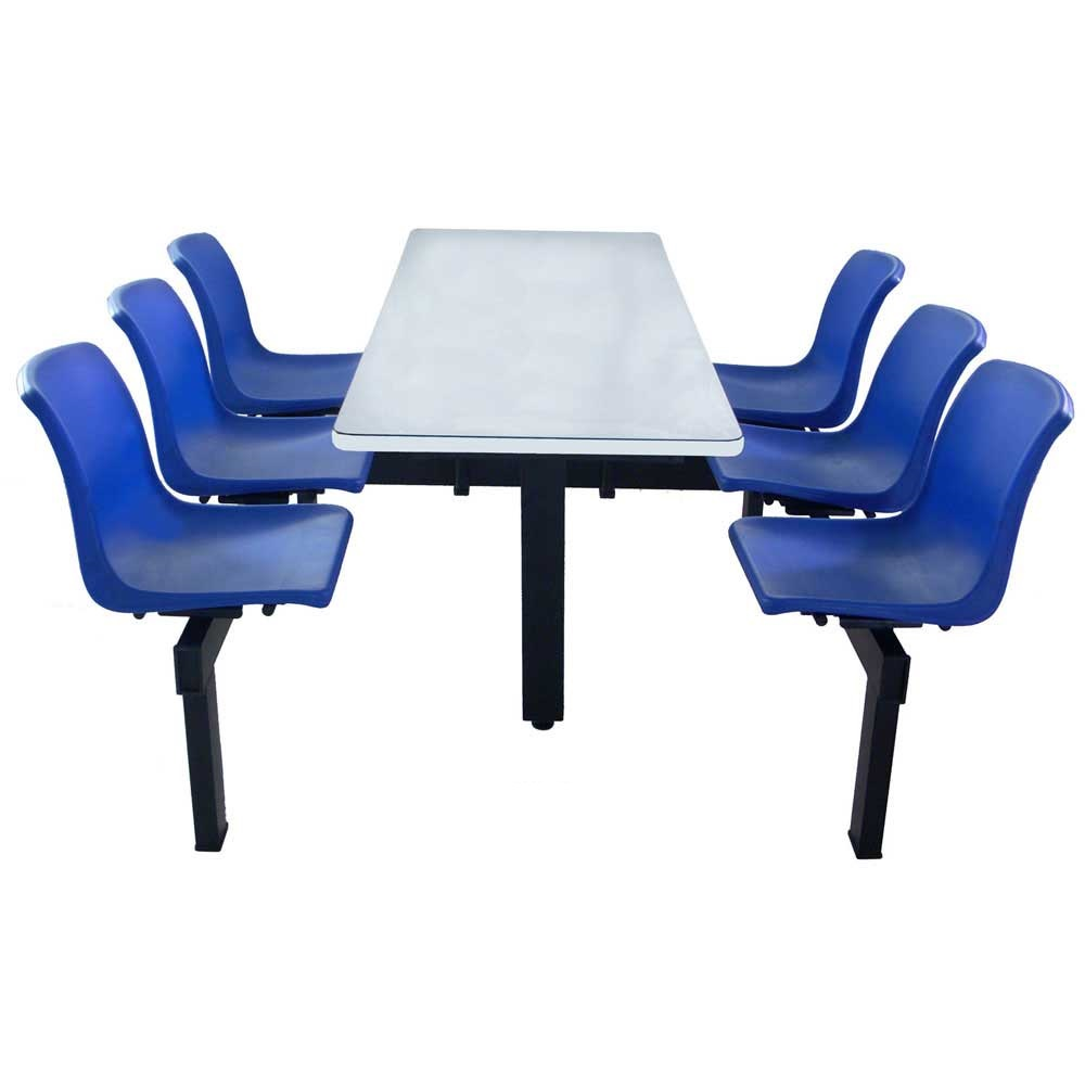 Canteen Table  Chairs Units  ESE Direct