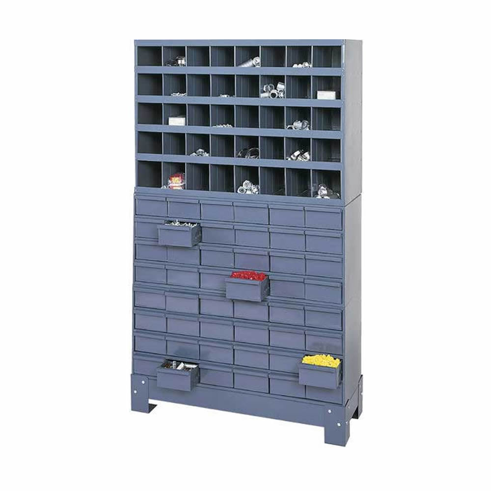 Modular Storage Systems With Metal Bins Amp Drawers ESE Direct