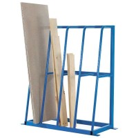 Vertical Storage Racks with 4 to 8 compartments - ESE Direct