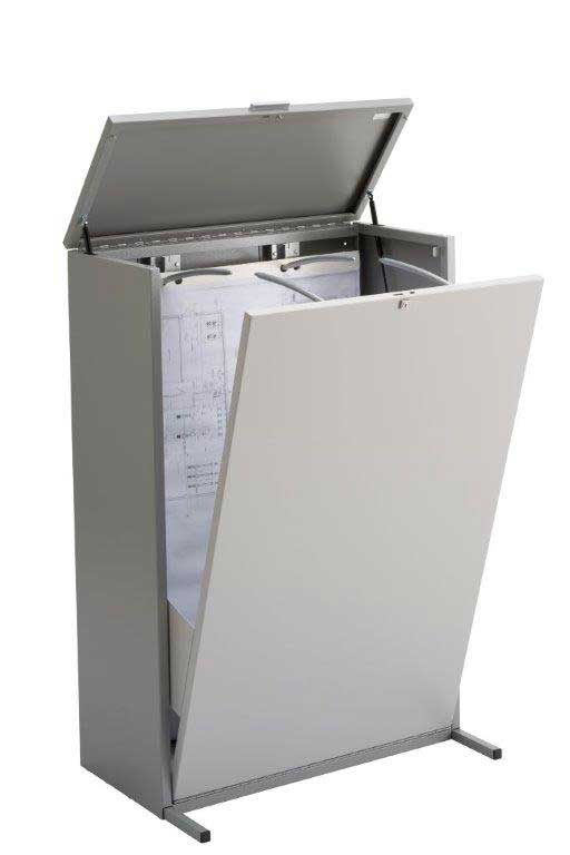 A1 or A0 Vertical Plan Cabinets  ESE Direct