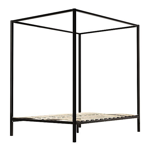 4 Poster Queen Bed Frame