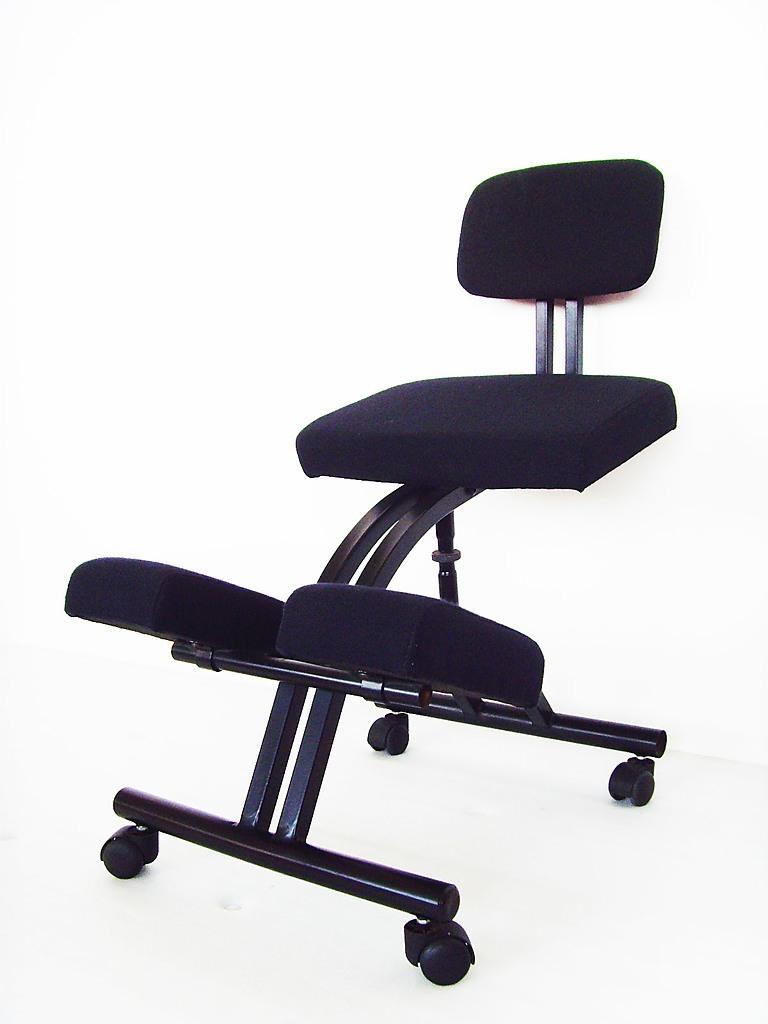 Ergonomic Office Kneeling Chair  Furniture  Office