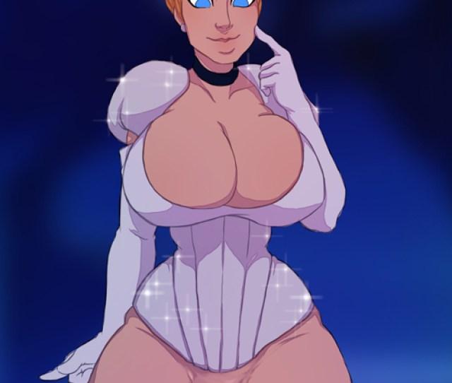 Cinderella D Ver