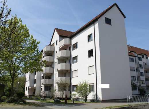 Wohnung Verlegerviertel Darmstadt