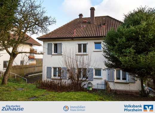 Haus Kaufen In Pforzheim  Immobilienscout24