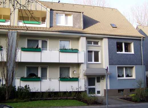 Wohnung mieten in Bochold  ImmobilienScout24