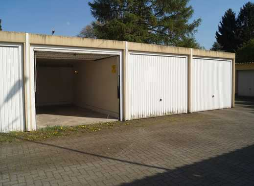Garagen & Stellplätze Oberhausen  Immobilienscout24