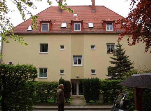 Wohnung Dresden Cunewalder Strasse