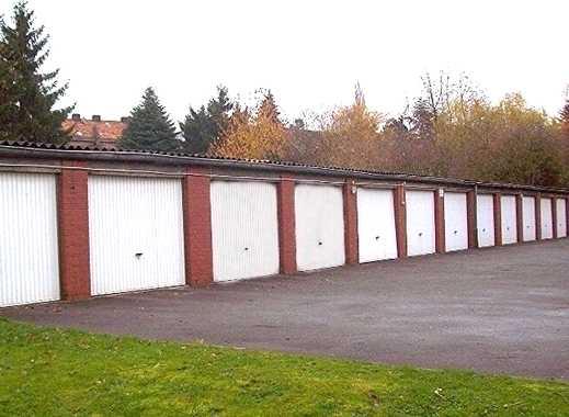Garage & Stellplatz mieten in Haaren (Aachen)