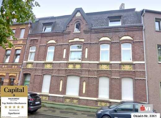 Wohnung mieten in OsterfeldOst  ImmobilienScout24