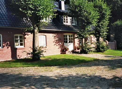 Haus Mieten In Cuxhaven (kreis)  Immobilienscout24