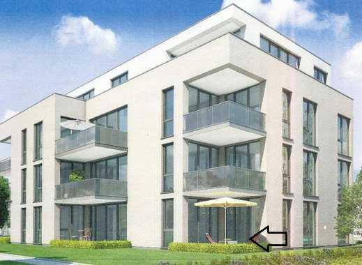 Erdgeschosswohnung Bielefeld  ImmobilienScout24