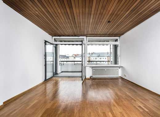 Dachgeschosswohnung Berlin Steglitz