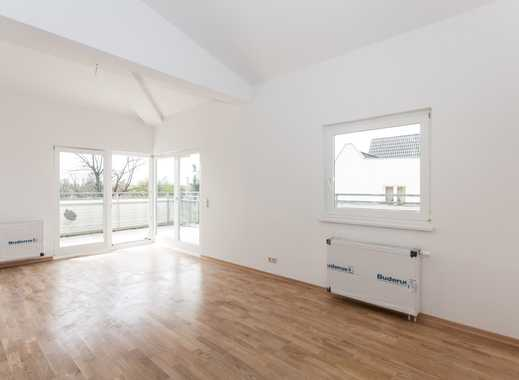 Wohnung mieten in Niederschnhausen Pankow