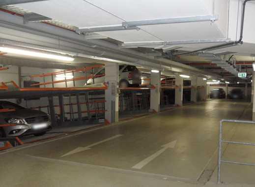 Garage & Stellplatz mieten in Gutleutviertel (Frankfurt am
