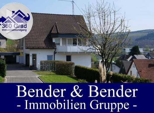 Haus Kaufen In Netphen  Immobilienscout24
