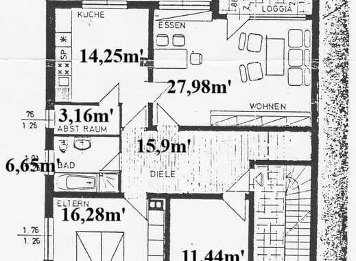 Wohnung mieten in Huckarde  ImmobilienScout24