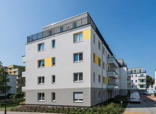 Wohnung mieten in Spandau Spandau  ImmobilienScout24