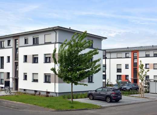 Wohnungen  Wohnungssuche in Strietwald Aschaffenburg