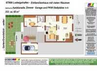 Haus mieten in Oppau - ImmobilienScout24