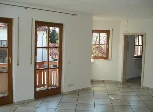 Wohnung mieten in Odelzhausen  ImmobilienScout24