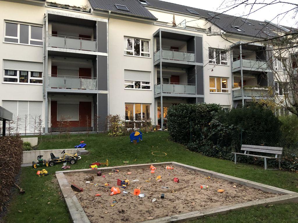 Stilvolle 35ZimmerWohnung mit Mbel in Bonn