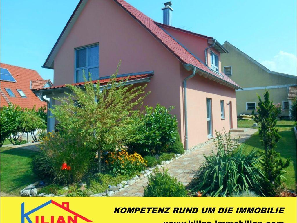 Kilian Immobilien! Ihr Traum Kfw-70-Haus 2011 Mit 146 M² Direkt Am