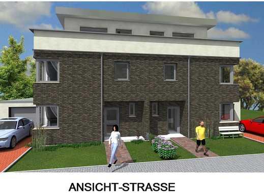 Huser in Oppum (Krefeld)
