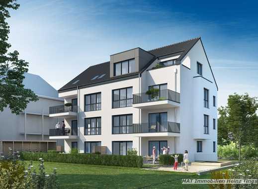 Neubauwohnungen Aachen  ImmobilienScout24