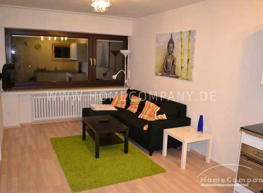 Wohnungen  Wohnen auf Zeit in Bad Godesberg Bonn