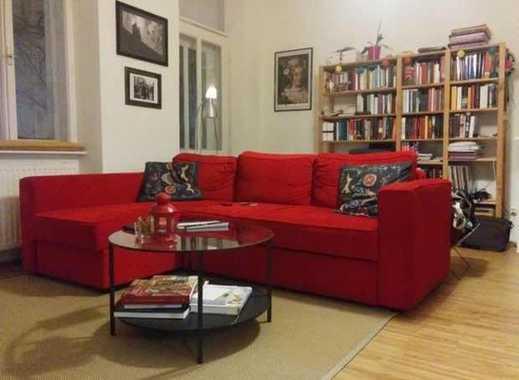 Wohnung mieten in Lbervorstadt  ImmobilienScout24
