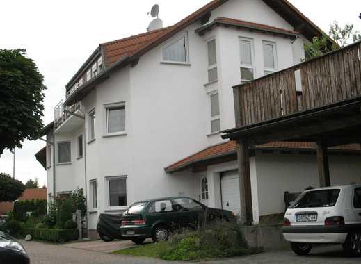 Wohnung Darmstadt Dieburg