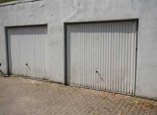 Garage & Stellplatz mieten in Hamburg