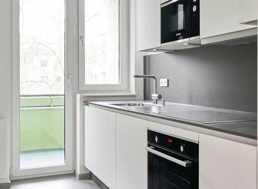Wohnung mieten in Reinickendorf Reinickendorf