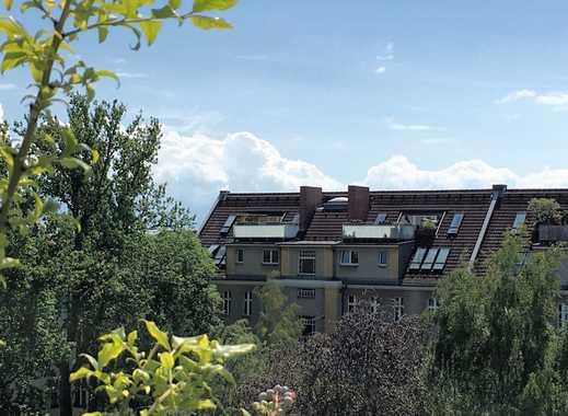 Dachgeschosswohnung Wilmersdorf Wilmersdorf  ImmobilienScout24