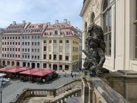 ERSTBEZUG  Jdenhof Dresden  Das Leben findet INNENSTADT