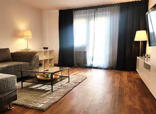 Wohnung mieten in DarmstadtMitte  ImmobilienScout24